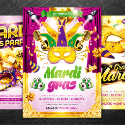 Poster and Flyer Printing
