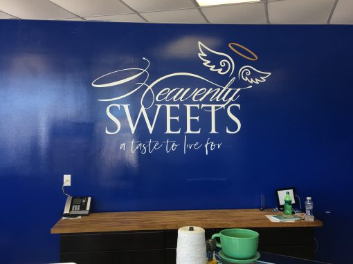 Wall Sign for Your Business